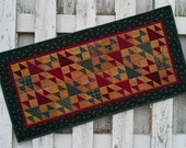 Quilted Table Runner - Christmas (XTRB)