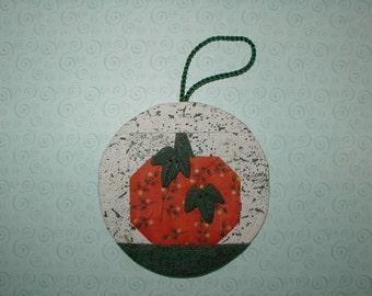 Pumpkin Ornament (TGornD)