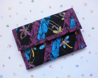Quilted Coin Purse (CP068)