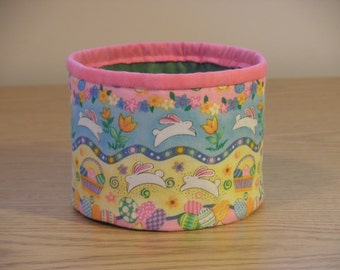 Quilted Easter Bowl (EbowlE)