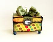 Trinket Box Le Cirque