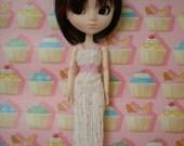 Long dress for Pullip