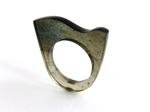 Resin Ring
