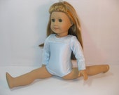 June Special  --  18 Inch Doll Clothes Gymnastics Leotard fits American Girl -- 2122