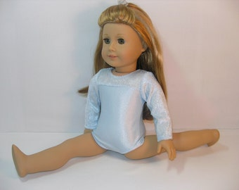 18 Inch Doll Clothes Gymnastics Leotard fits American Girl -- 2122