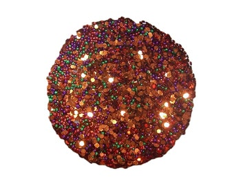 Micro beads and chunky glitter Provo Craft Art Accentz Festival Sparklerz
