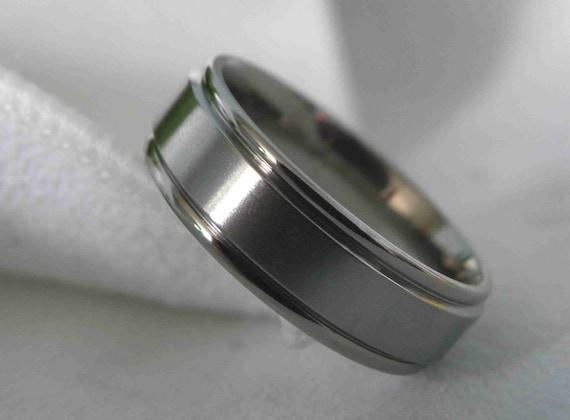 Mens Non Wedding Rings 006 - Mens Non Wedding Rings