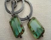 OCEAN . earrings