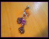 Belly Ring- Reserved