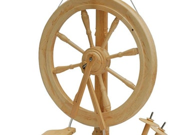 Kromski Sonata Spinning Wheel