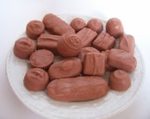 Assorted Chocolates Goats Milk Soaps