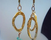 Fabulous Fraternal Earrings