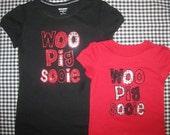 Woo Pig Sooie Shirts