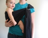 Choose Your Hues Ring Sling - You Pick the Color and Length - FREE US SHIPPING
