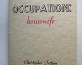 OCCUPATION Housewife