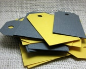150 Tags - You Choose The Colors - perfect for wedding wish tree or escort cards
