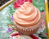 Pumpkin Spice Cupcake Soap