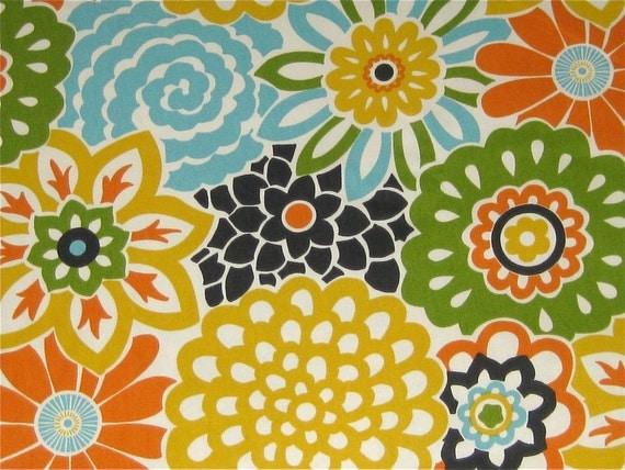 Home decor fabrics waverly modern essentials fabric by for Modern home decor fabric prints