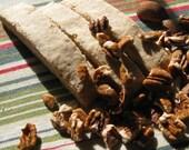 RECIPE Cinnamon Pecan Italian Biscotti TRY from Home