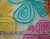 CLEARANCE - 1/2 yd Marcus Brothers 2 Young Street Collection by Prints Charming - Multi
