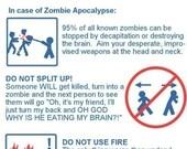Zombie Attack Porcedure Bag DIY