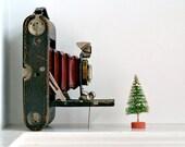 Antique Kodak F.P.K. Bellows Camera