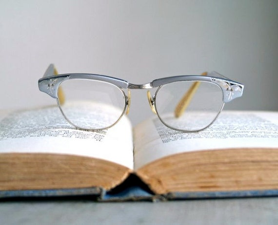 Vintage Childs Eyeglasses