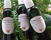 CUSTOM SCENTED Facial Astringent You Create Your Own Unique Scent
