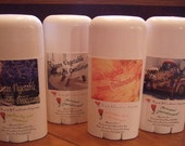 CUSTOM SCENTED DEODORANT ~ You Choose your Own Scent