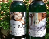LINEN  /  BODY MIST Custom Scented You Choose the Scent to Be