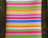 PRINTS Large size Girly Stripes  FREE SHIPPING