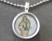 Lifesaver Necklace
