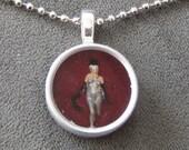 Burlesque Necklace