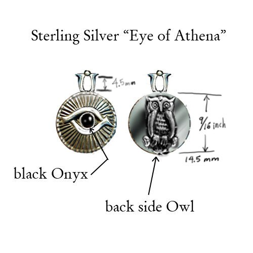 eye of athena
