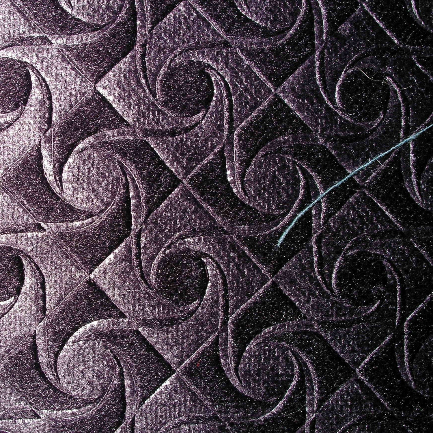 purple upholstery fabric and - photo #40