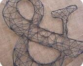 """12"""" Wire Ampersand"""