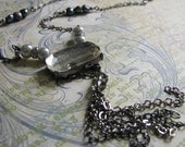 SILVERLINING necklace