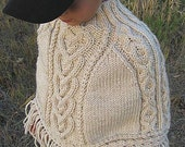 PDF - Loved Capelet (pattern)