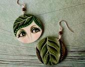 Katy earrings