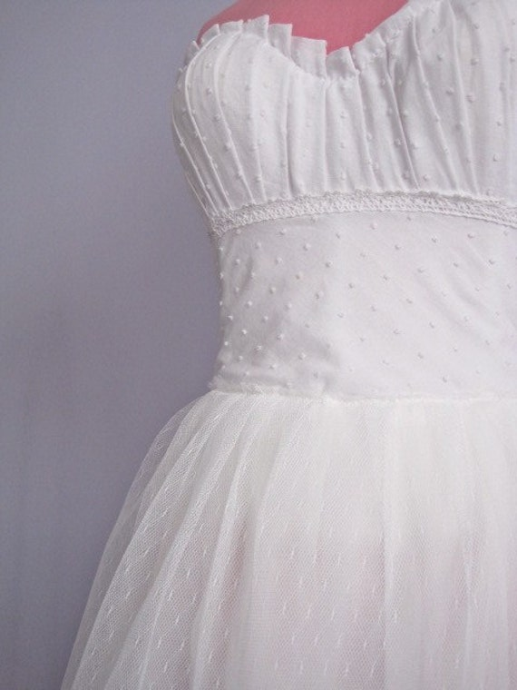 innocence.   womens dress.  SMALL.  SAMPLE SALE.