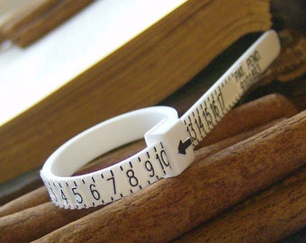 ring sizer... adjustable ring sizer