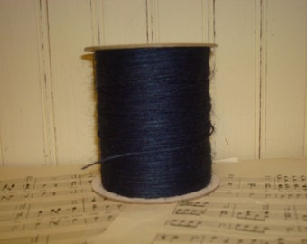 Navy Blue Twine - 20 Yards