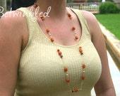 Miara Necklace