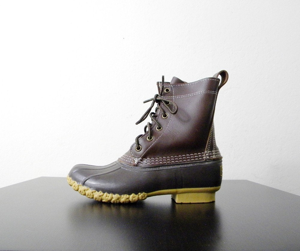 Awesome LL Bean Duck Boots Shortage 4 Alternatives For The