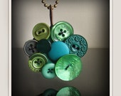 Instant Download TUTORIAL 77 for button pendant