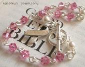 Hope (Mini-Rosary Bracelet)