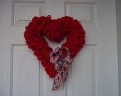 Wreath- Valentines