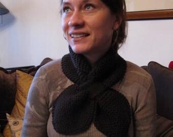 scarflette neckwarmer scarf