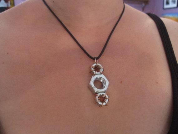 Hex Punk Necklace