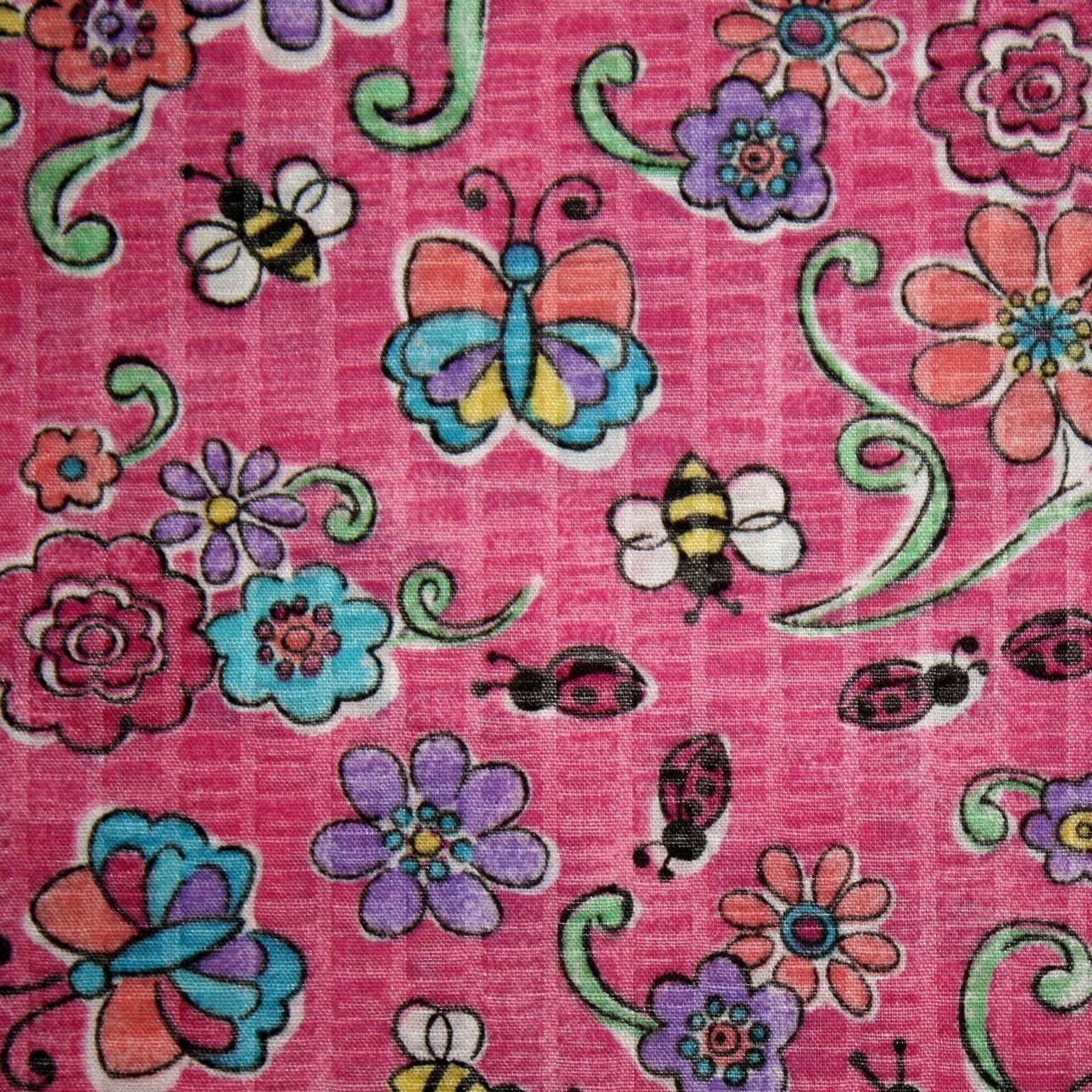 Seersucker Cotton Fabric Tutti Frutti 1 Yd X 44 Wd More
